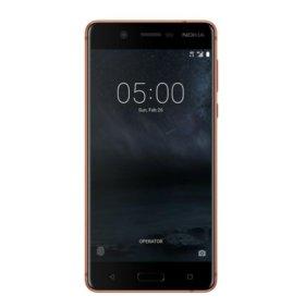 Смартфон Nokia 5 cooper