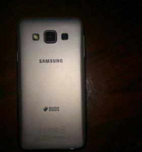 Samsung A3 2015 года