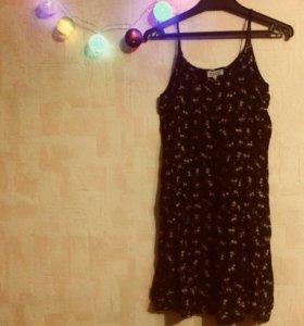 Летний сарафан/летнее платье