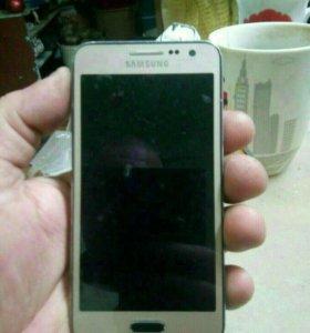 Самсунг А3 16г. 4G