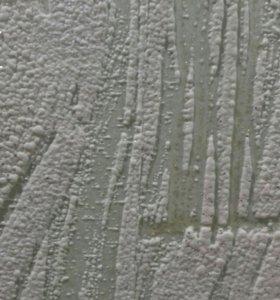 Выполню работы-шпаклевка стен,откосов,полею обои.