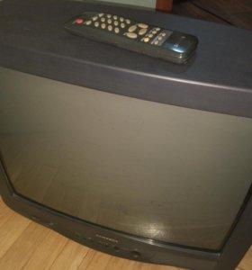 Телевизор Samsung ck-5338zr