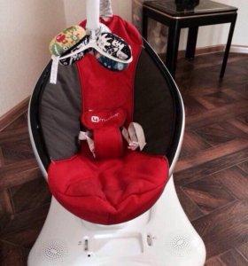 Кресло качалка mama roo4