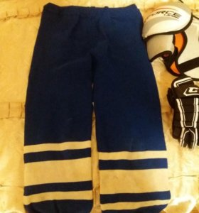 Хоккейная форма (защита)