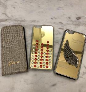 Новые Чехлы на iPhone 6