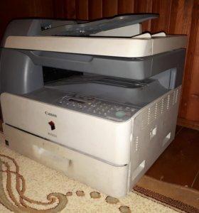 Принтер-сканер Canon IR1022A