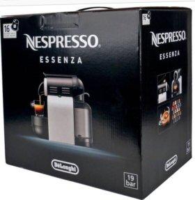 Nespresso Essenza капсульного типа