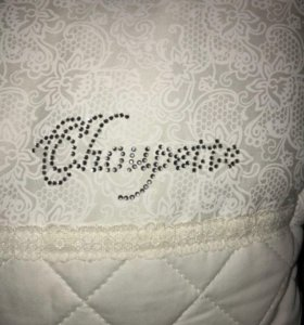 Choupette (Франция) Конверт на выписку