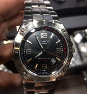 Часы Casio edifice ef-126d-1a