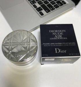 Dior Diorskin Nude Air Loose Powder