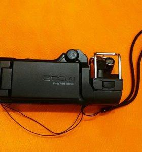 ZOOM Q8 аудио-видео рекордер