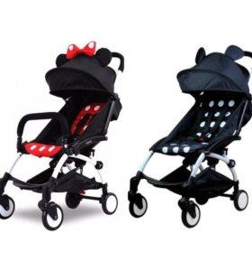 Новые коляски BabyTime(Yoya),Бесплатная доставка