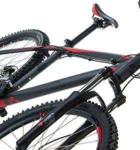 Велосипед CUBE Aim Disc