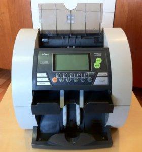 Счетчик-сортировщик банкнот SBM SB-2000+Fitness