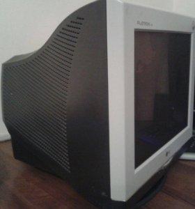 LG монитор