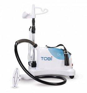 Отпариватель Tobi новый