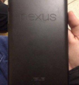 Планшет Asus nexus 7 WiFi