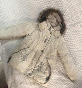 Зимняя курточка Kerry