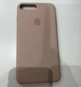 Чехол для iPhone 7+ ,8+