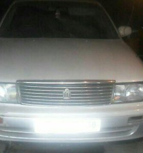 Toyota Crown 141