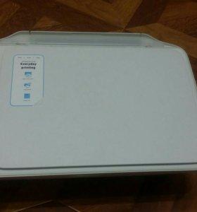 Принтер HP Desk Jet 2130