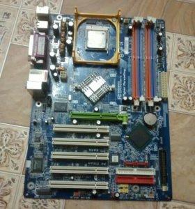 500 руб с процессором