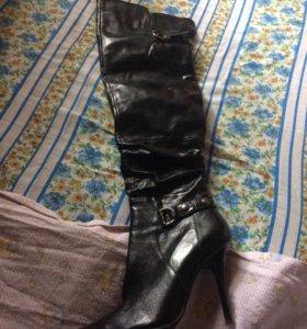 Обувь осень весна батфорты