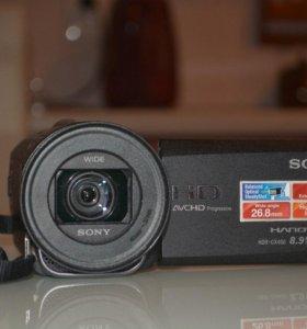 Видеокамера Sony HDR-CX400