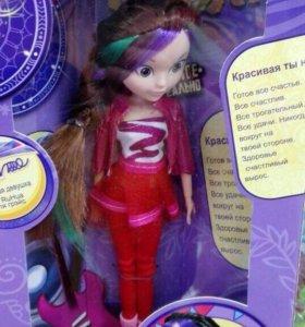 Сказочный Патруль, набор 4 куклы