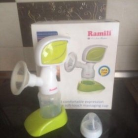 Молокоотсос Ramilli