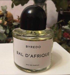✅ BYREDO BAL D'AFRIQUE (унисекс)