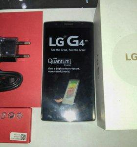 Смартфон Lg G4 duos(новый)
