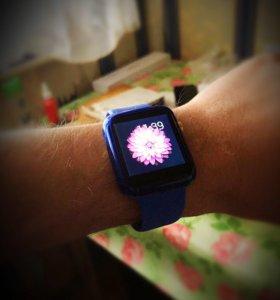 Smart Watch IWO 2. Новые циферблаты.
