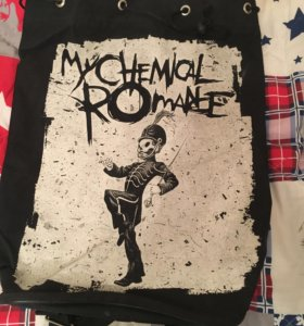 Торба My Chemical Romance