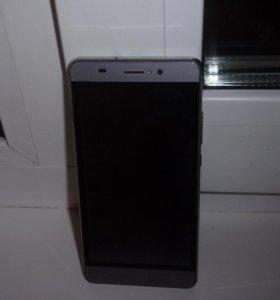 Смартфон TeXeT X-Force (TM-5009)