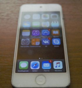 iPod touch 5 - 64Gb