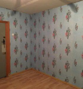 Комната в общежитии в Смоленске