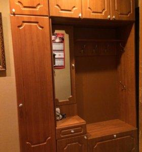 Шкаф-прихожая