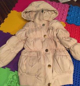 Куртка детская на весну/осень