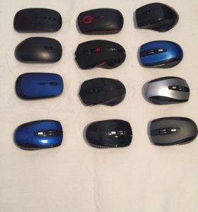 Новая беспроводная мышь