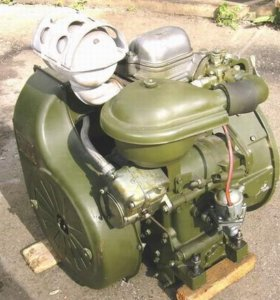 2 двигателя УД 25 УД 15