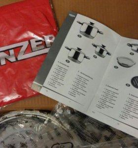 Набор посуды Vinzer Corp CH-6000