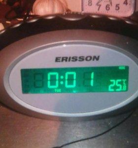 Часы электрическик