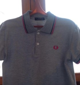 Поло Fred perry