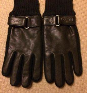 Перчатки мужские Bugatti