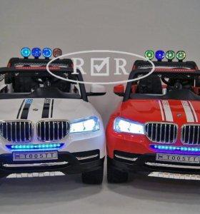 Машина BMW с дистанционным управлением
