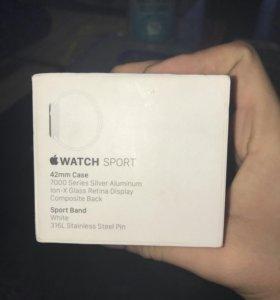 Apple Watch ⌚️42mm