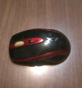 Компьютерная мышь x708