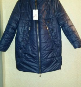 Зимняя куртка(женская)