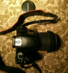 Canon EOS 450D/EF-S 18-55 IS kit